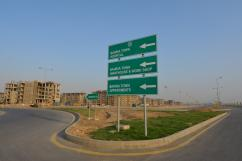 Precinct 52 250 Square Yards File Available For Sale In Bahria Town Karachi