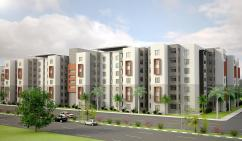 Bahria Town 2 Bedrooms Apartment For Sale