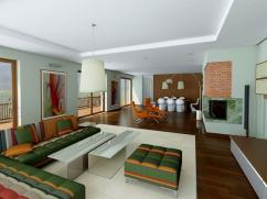 1500 Sq Ft 3 Bedrooms.Apartment  in Farhan Dream Land For Sale