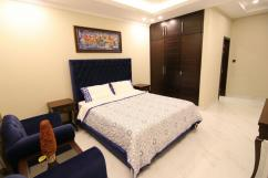 1600 Sq Ft West Open Apartment Phonix Heights Block 1 For sale