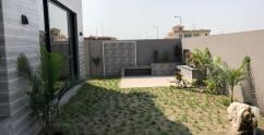 Newly Constructed 500 Yards House For Sale with Basment