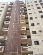 - Flat For Sale (1 Bed & Lounge)– VIP & Ideal Location – Road Facing Project - In-Front Of Green Line Bus Service Project.
