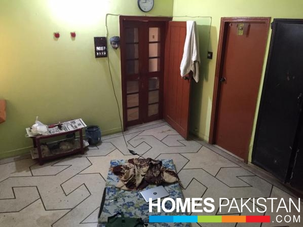 Bungalow Available For Rent in PECHS Block 6