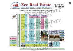 120 Square Yards Good Location Plot For Sale