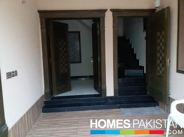 80 sq.yd Ground plus One Independent House On Rent At North Karachi