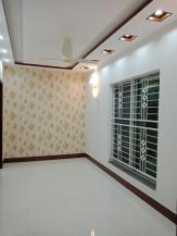 Big Bukhari Commercial Apartment Available For Rent
