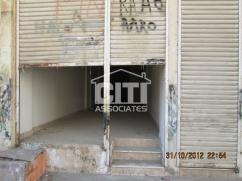 2 Side Corner Shop in Shopping Mall For Rent