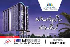 Properties - House, Flat, Apartment, Portions For Sale in Karachi