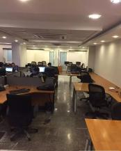 Furnished Office (IT, Call Center, Telesales Marketing)