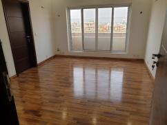 Fully Renovated Ground Floor Available For Rent with Extra Parking Space