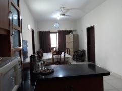 Saima Paari Residency 3 bedroom/3 Washroom apartment with private parking
