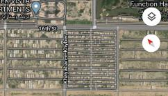 Defence Phase 8,D cutting 500 Square yards West Open Plot For Sale