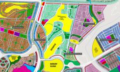 125 Yards Residential Plot Is Available For Sale In Precinct 15A