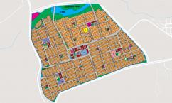 8 Marla Beautiful Location Commercial Plot For Sale