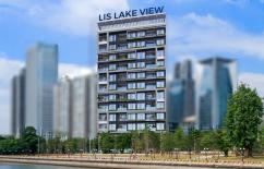 LIS LAKE VIEW Apartment and Commercial Project on Booking