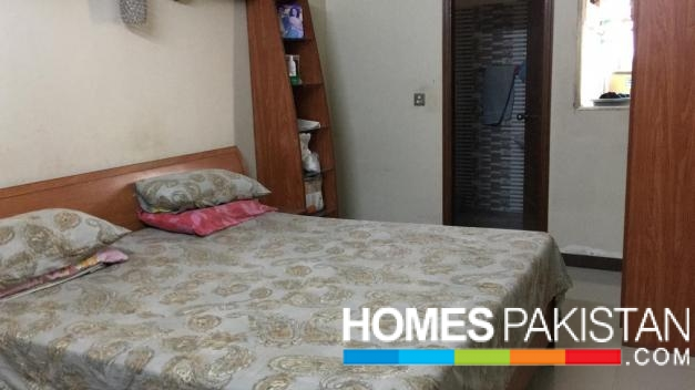 Newly constructed furnished Apartment want to Sell