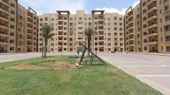 Luxury 950 Square Feet Apartment for Sale In Bahria Town