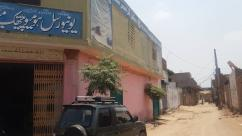 4725 Sq Ft Good Location Commercial Building For Sale