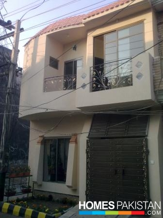 3 Marla 2 Bedroom S House For Sale Homespakistan Com