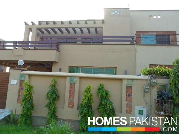 Marla Bedroom House For Sale Jpg 598x448 Lahore Islamabad Designs Pakistani  Picturesque Bungalow