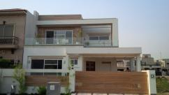 Ideal Location 1 Kanal 5 Bedrooms Luxury House For Rent