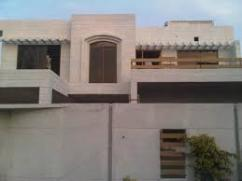 1 Kanal 5 Bedrooms Brand New House For Sale in Block X