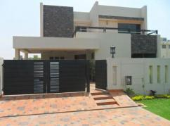 1 Kanal 5 Bedrooms Brand New House For Sale in Block CC