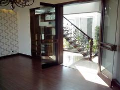 10 Marla brand new double unit out class bungalow DHA Lahore