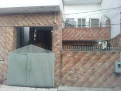4.5 Marla 4 Bedrooms Beautiful Location Double Storey House For Sale In A2 Sector Block 3