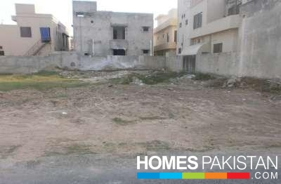 2 Kanal Great Location Residential Plot For Sale In M Block Plot No 18