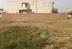 Pair 2 Kanal Outclass Location Residential Plot For Sale In Block A