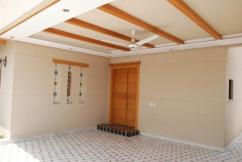 1 Kanal 5 Bedrooms Great Location Brand New Double Unit Bungalow For Sale