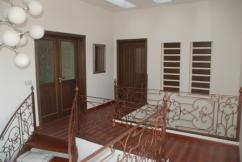 Facing Park 1 Kanal 5 Bedrooms Good Location Brand New Bungalow For Sale