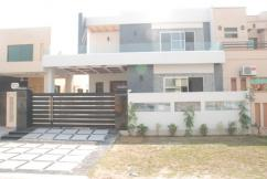 21 Marla 5 Bedrooms Beautifully Located House For Sale