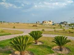 Attractive Offer 4 Marla Commercial Plot For Sale In DHA Phase 6