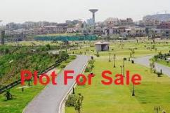 Main Boulevard 4 Marla Commercial Plot For Sale In DHA Phase 6