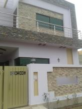 5.5 Marla 3 Bedrooms Excellent Location House For Sale