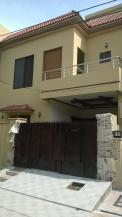 5 Marla 4 Bedrooms House For Sale