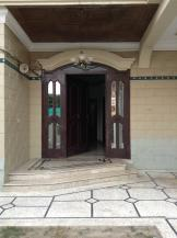 18 Marla 5 Bedrooms Prime Location House For Sale