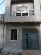 2.5 Marla 3 Bedrooms Nice Location Brand New House For Sale