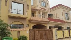 5 Marla 3 Bedrooms Awesome Location House For Sale