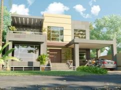 1 Kanal 2 Bedrooms Best Location House For Rent