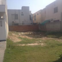 10 Marla Top Location Residential Plot For Sale