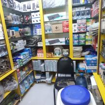 80 Sq Ft Best Location Commercial Shop For Sale
