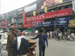 4050 Sq Ft Best Location Commercial Shop For Sale On Main Temple Road