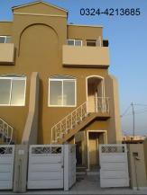 3 Marla 2 Bedrooms Ideal Location Independent Portion For Sale