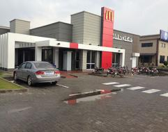 5 Marla Attractive Location Commercial Plot For Sale In Sector C