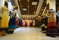 600 Sq Meter Good Location Commercial Shop For Sale In Mehran Block