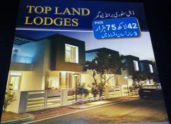 3 Marla 3 Bedrooms Beautifully Constructed Brand New House For Sale In Topland Lodges