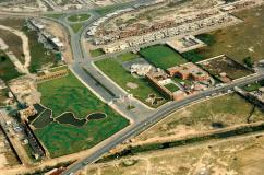 Bahria Orchard 8 Marla Plot For Sale